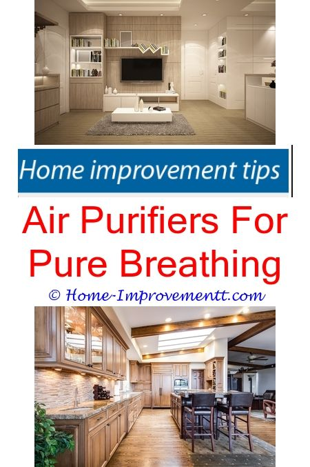 Air Purifiers For Pure Breathing- Home Improvement Tips #45629 ...
