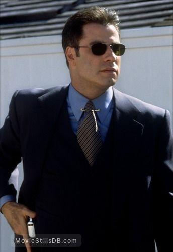 Face/Off in 2020 | John travolta, Hollywood actor, John