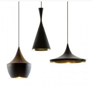 Our Collection Tom Dixon Beat Tom Dixon Beat Light Tom Dixon Pendant Light