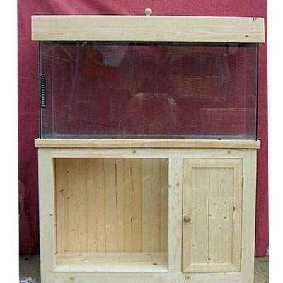 Diy Oak Aquarium Cabinet Money Saving Tips