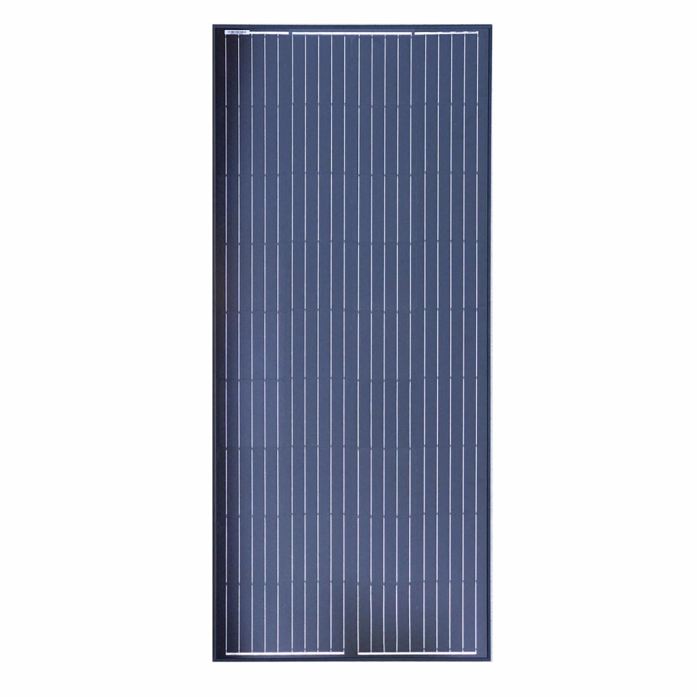 200w 36 Cell 5 Bus Bar Monocrystaline Solar Panel In 2020 Solar Panels 200w Paneling