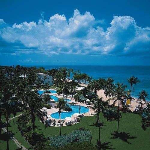 Honeymooned Here 18 Years Ago Almond Beach Village Barbados