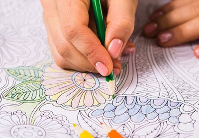 En lo ms fffres arte terapia qu es y cmo te puede ayudar art therapy what it is and how it may help you by monika zagrobelna creating art can be stressful but it can be also extremely liberating once you let solutioingenieria Gallery