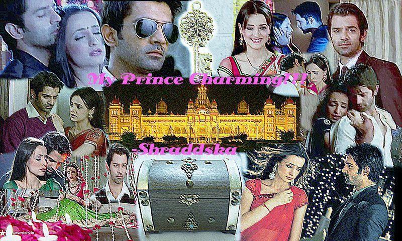 Arhi FF: My Prince Charming Th22 {Epilogue: Pg136} | 3721407
