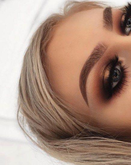 Photo of Make-up bronze eye shadow copper 19 ideas – #bronze #ideen #kupfer #lidschatten #makeup