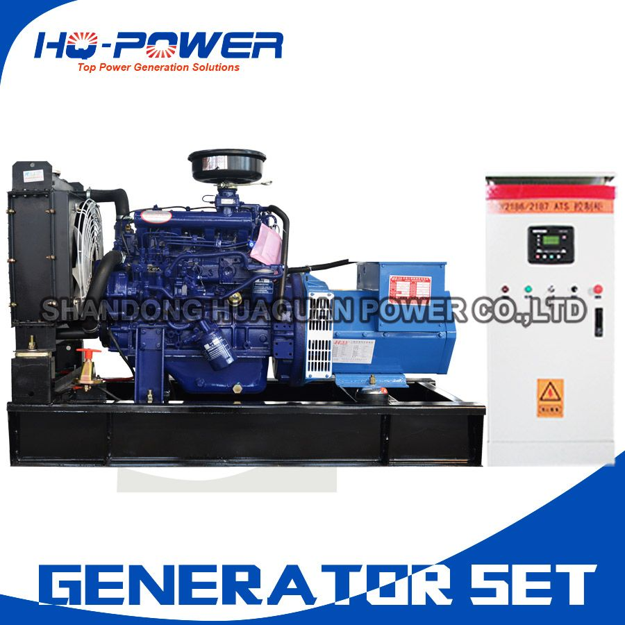 Diesel Generator Set 20kw Magnetic Motor Electric 25kva Genset Price Diesel Generators Power Generator Magnetic Motor