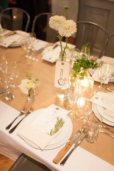 Butcher Paper Tablecloth Wedding Google Search