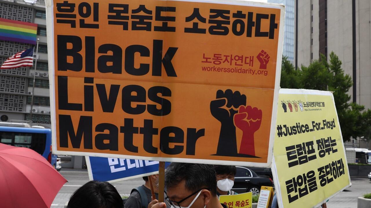 Global Scenes Of Black Lives Matter Protests Show Outrage Far Beyond Us Black Lives Matter Black Lives Matter Protest Lives Matter