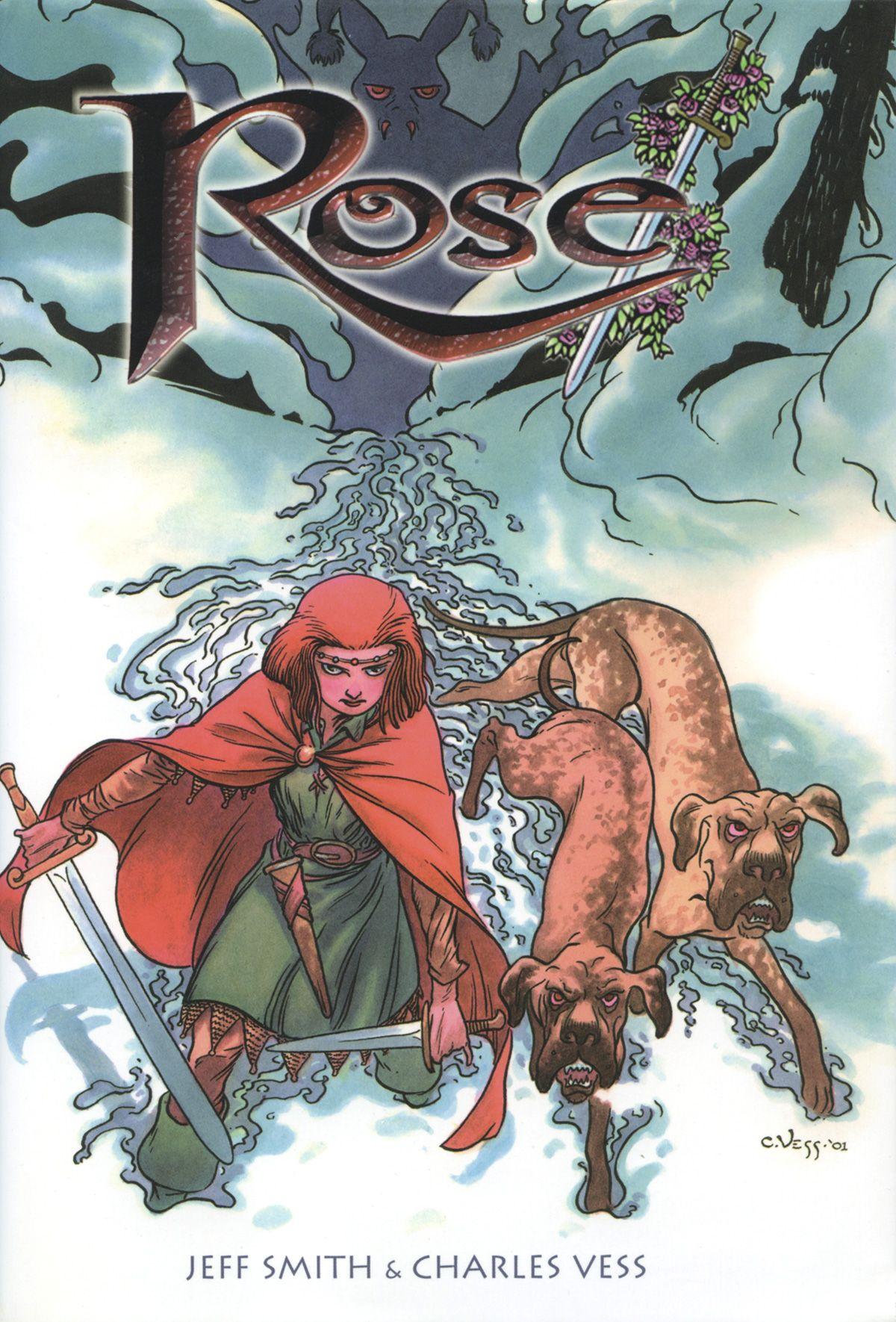 Stardrop Graphic Novel Free