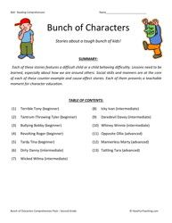 Worksheets Second Grade Reading Comprehension Worksheets reading comprehension worksheets for second grade delibertad delibertad