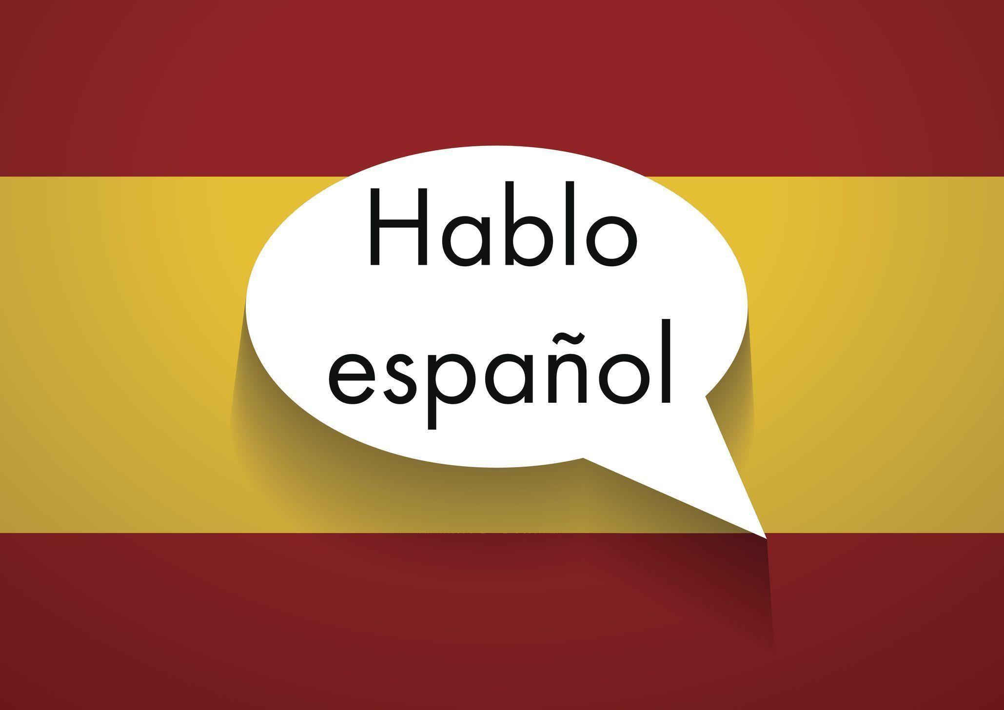 42 Free Spanish Practice Worksheets Di