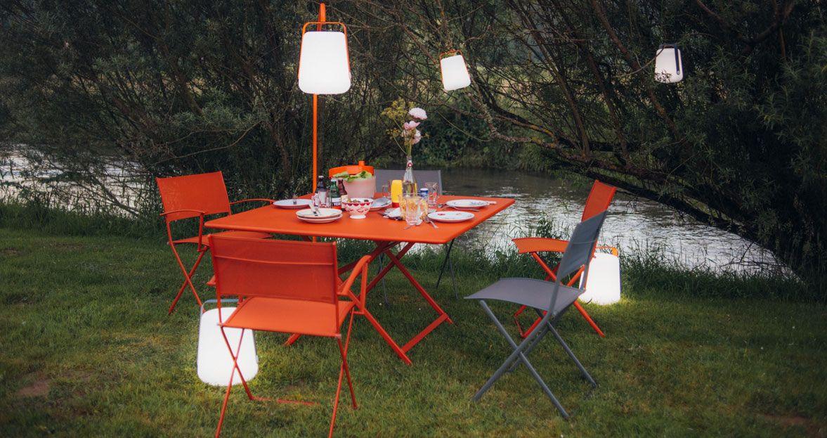 Plein Air chair, garden fabric chair (OTF) | M&M Exteriors ...