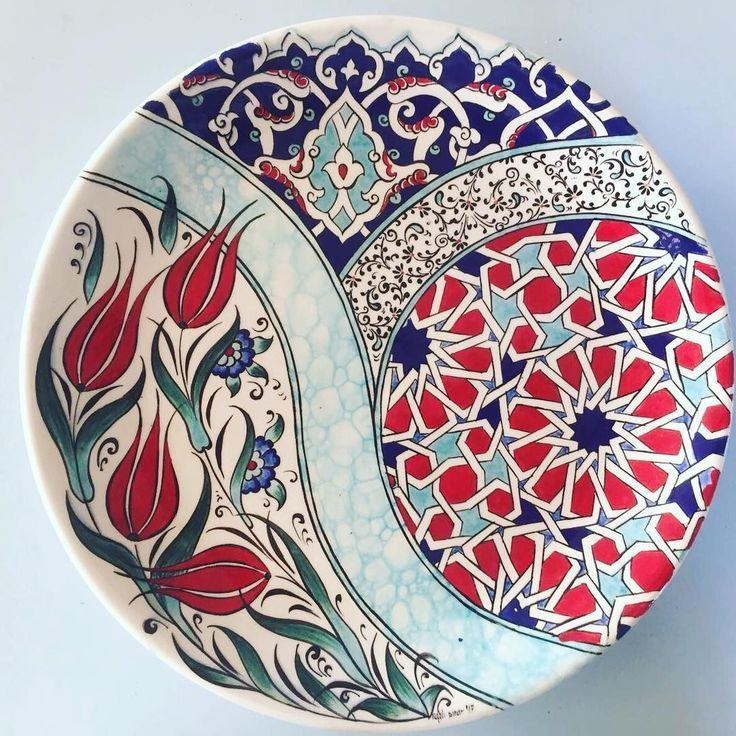 Ceramic Art Pattern Ceramics - #ceramic #ceramics #pattern - #CeramicArt