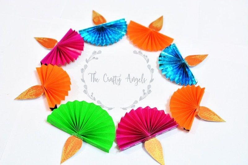 Lovely Diwali Craft Ideas For Kids Part - 7: Diwali Craft, Diwali Ideas, Diwali Craft For Kids, Diwali Activity For Kids,