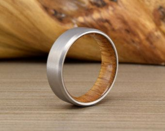 Anium Brazilian Cherry Ring Men S Wedding Womans Women Band