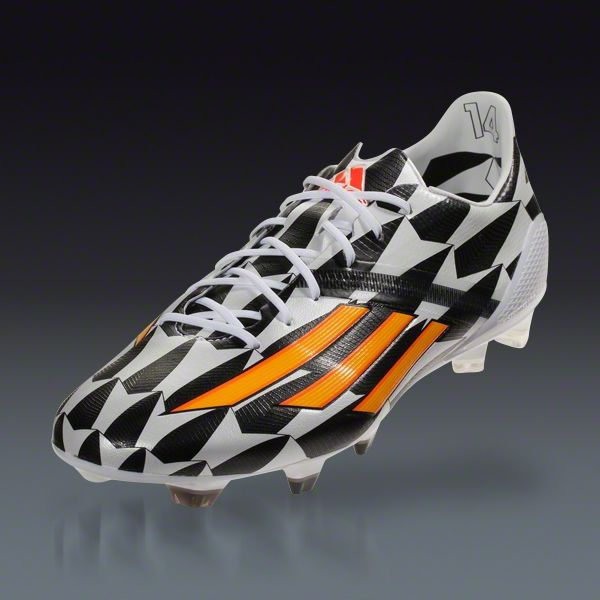 pretty nice e2786 a9f82 adidas F50 adizero FG - Battle Pack Firm Ground Soccer Shoes