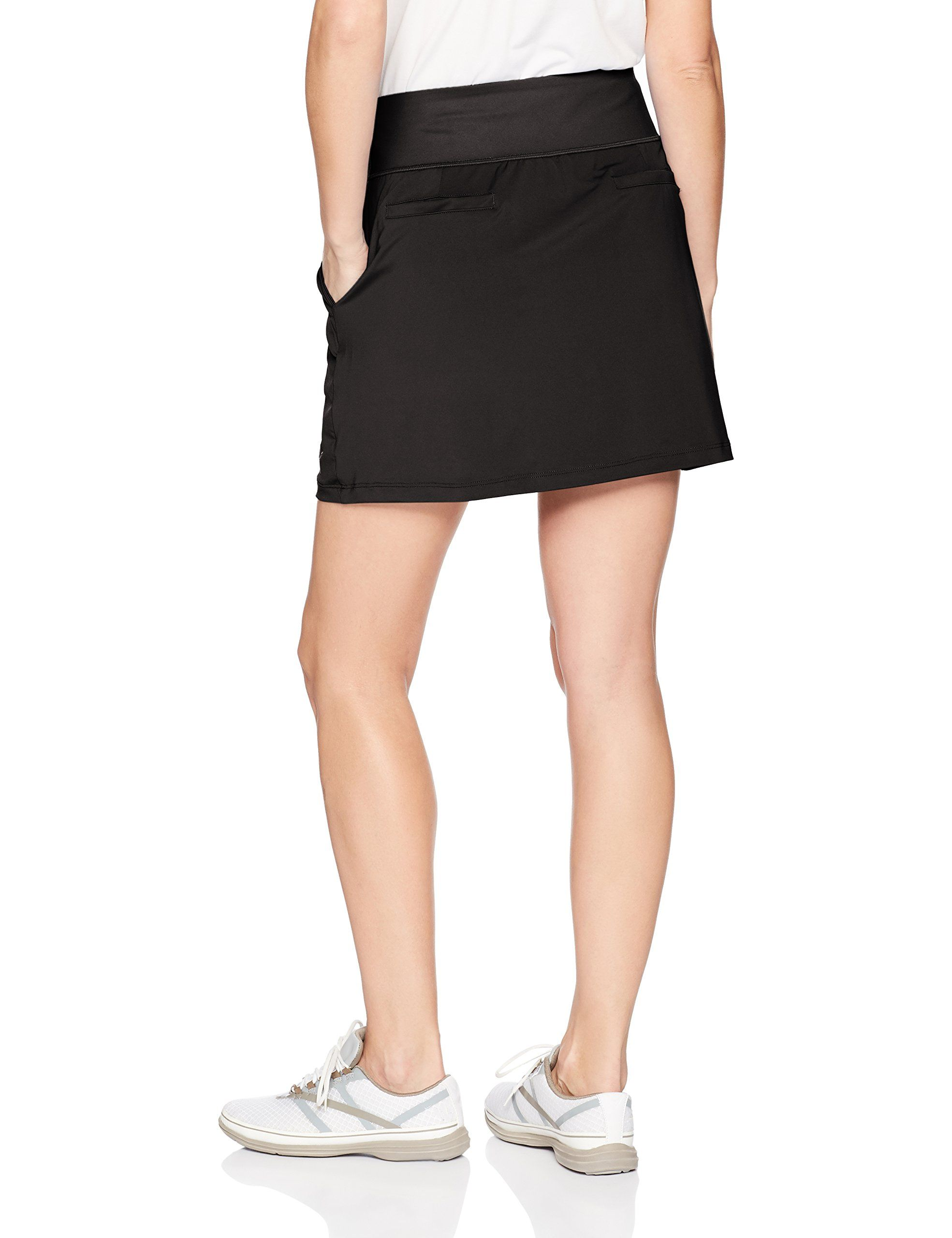 b1b38f4d00 Puma Golf Womens 2018 Pwrshape Solid Knit Skirt Puma Black Small -- You can  get more details by clicking on the image.(It is Amazon affiliate link) #  ...
