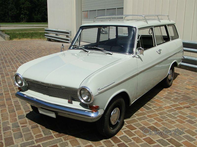 opel kadett a 1000 caravan 1962 1965 oldiesfan67 cars pinterest ann es 30 voitures et. Black Bedroom Furniture Sets. Home Design Ideas
