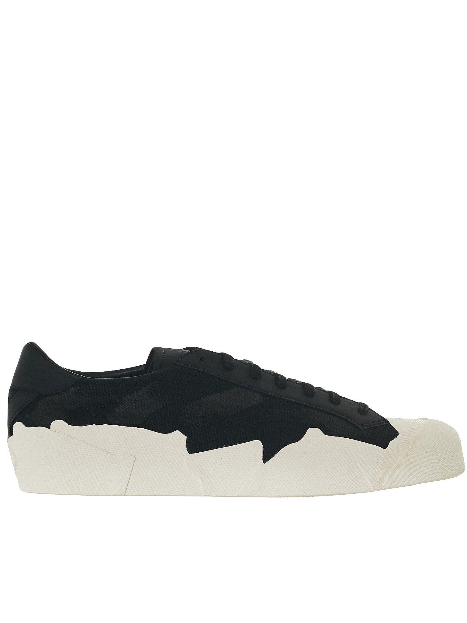 wholesale dealer 4c159 ae2ae Yohji Yamamoto Takusan Sneakers Sneakers Mode, Skor Sneakers, Skor  Sandaler, Modeskor, Yohji