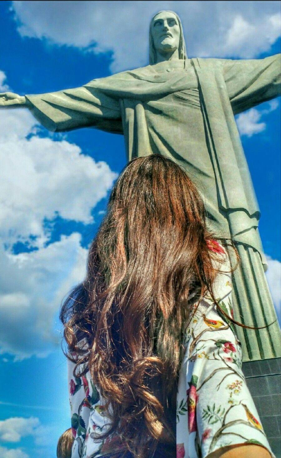Foto Tumblr No Cristo Redentor Rj Instagram Natashapomponet Cristo Redentor Cristo Redentor Rj Rio De Janeiro Lapa
