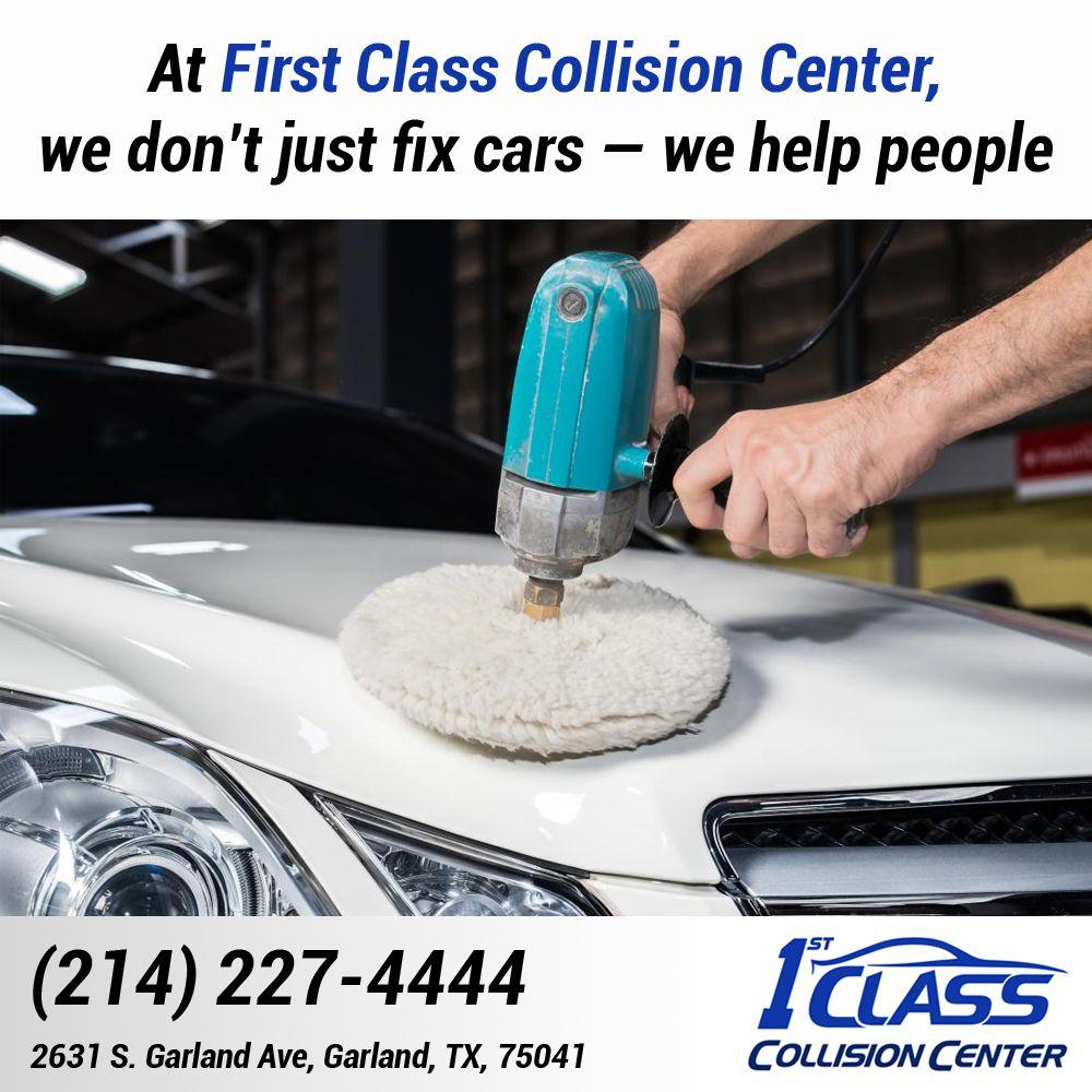 Body Shop And Auto Collision Repair In Garland Texas Auto
