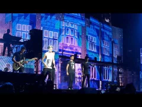 One Direction - Up All Night - SLC 7/25/13