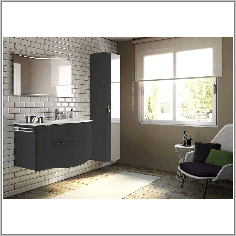 Meuble Salle De Bain Double Vasque Moderne Leroy Merlin Modern Bathroom Design House Design Design