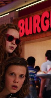 Stranger Things Chapter Two The Mall Rats TV Episode 2019  IMDb