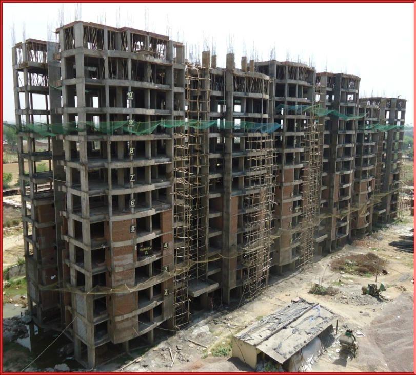 #SHRI Group 2May2013Madhvi tower A,B,C Block
