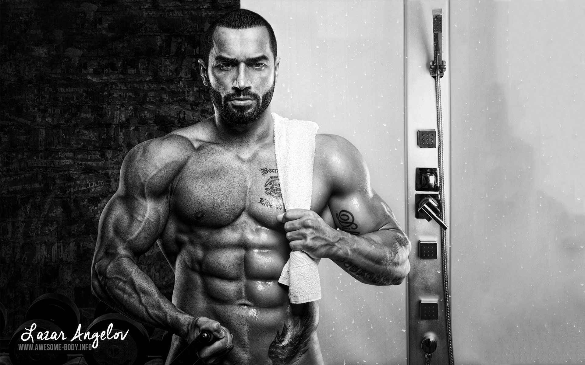 bodybuilding wallpapers hd android apps on google play