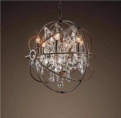 Restoration hardware chandelier | Halo chandeliers