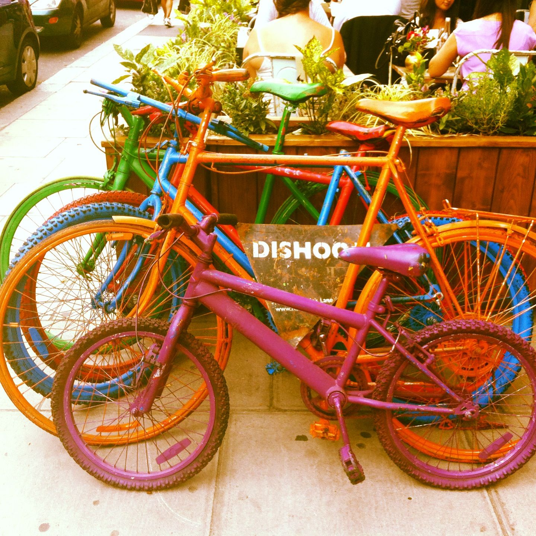 Dishoom covent garden / shoreditch // Dishoom, London