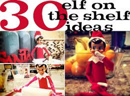 elf on the shelf ideas - Google Search