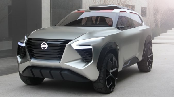2020 Nissan Rogue Price, Release Date, Redesign The