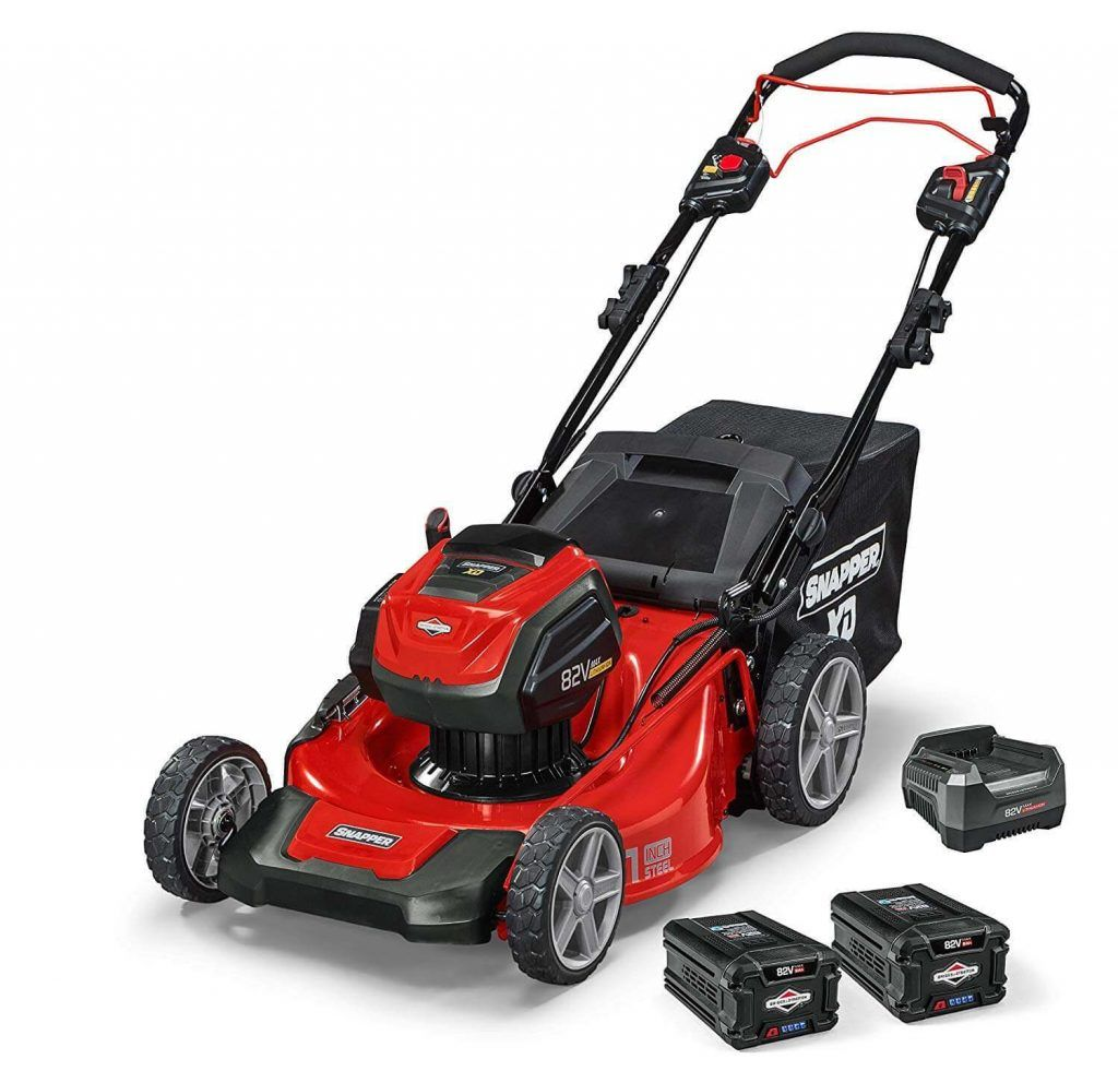 11 Best Lawn Mowers Under 300 Of 2020 Your Buyer S Guide In 2020