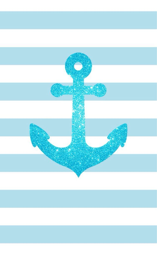 Best Ideas About Anchor Background On Pinterest Screensaver Anchor Wallpaper Nautical Wallpaper Iphone Wallpaper Blue and white wallpaper for phone
