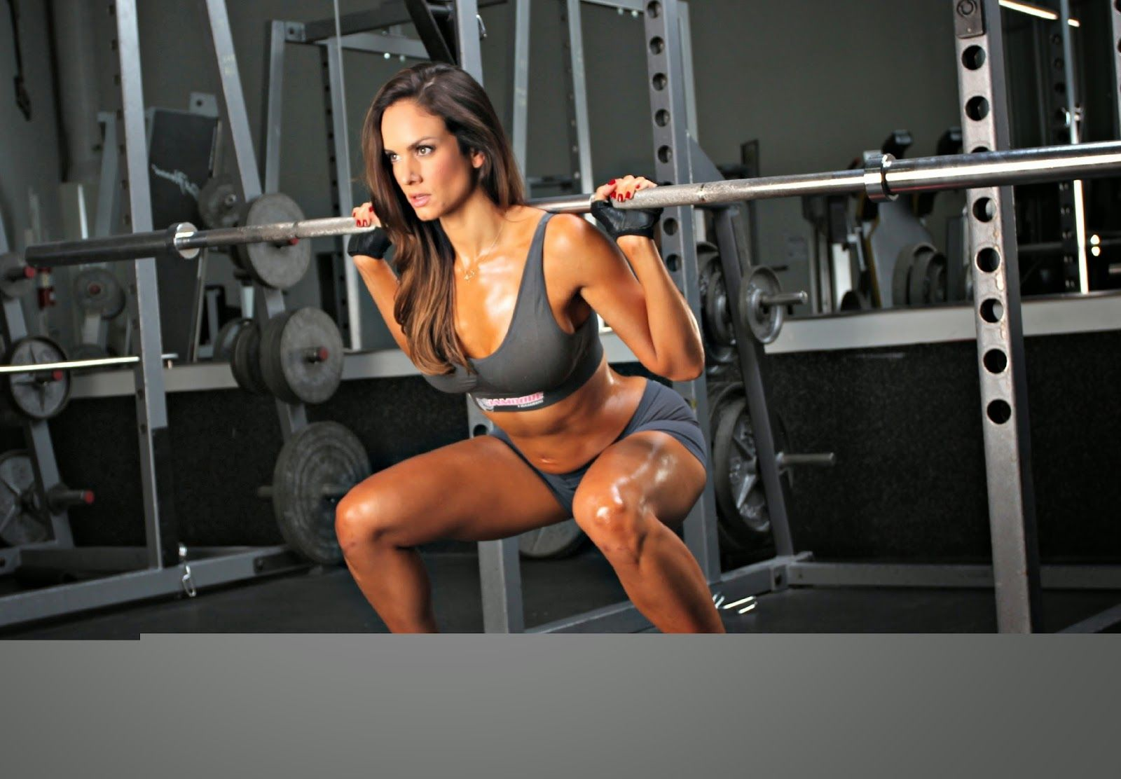 Programme musculation spécial femme semaine 9 à 12  47be539f4c3
