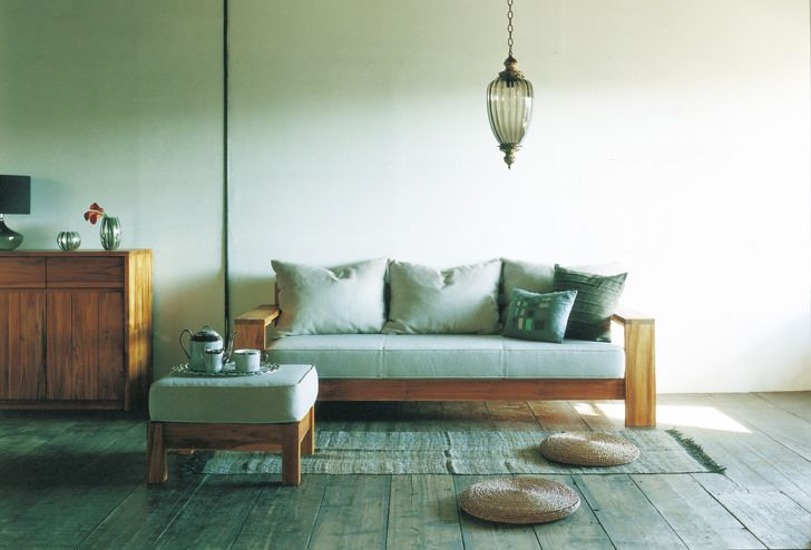 BREATH(ブレス) カバーリングソファ 3シーター | ≪unico≫オンラインショップ:家具/インテリア/ソファ/ラグ等の販売。