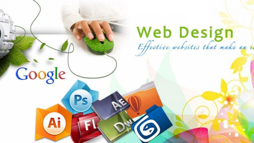 Web Designing Course In Surat Web Designing Training Institute Surat Responsive Website Design Web Design Website Design