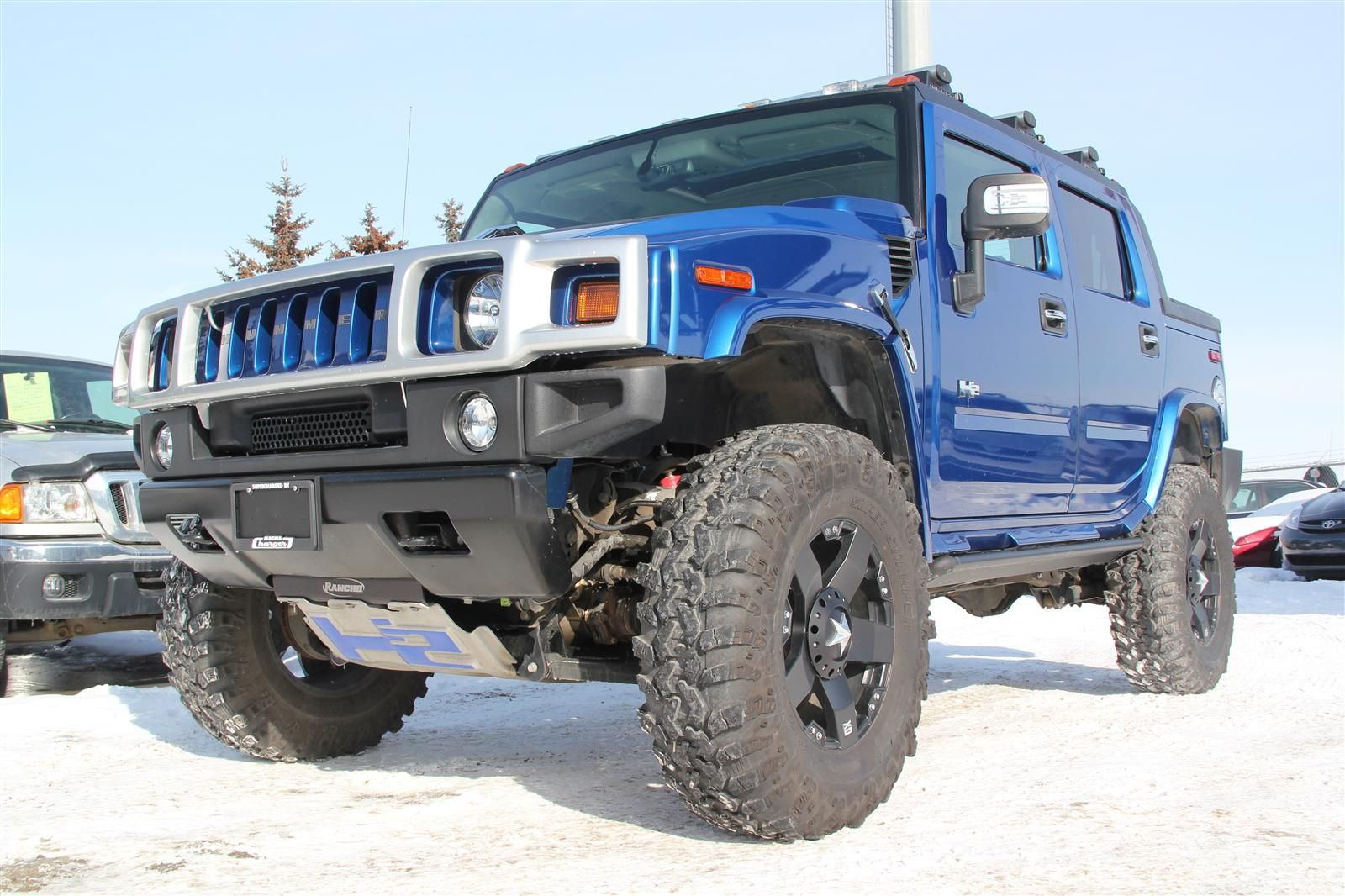 Image For Hummer Hummer Cars Sports Cars Luxury