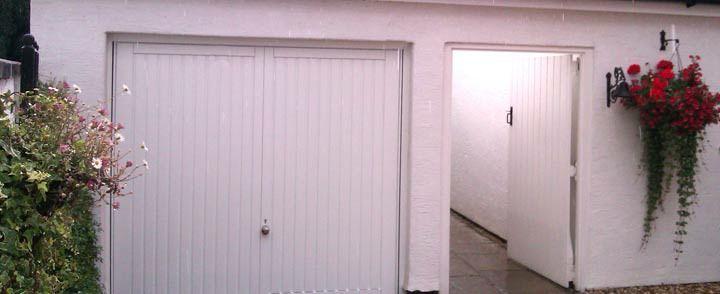 Garage Door Company Bristol Garage Doors In The Garden