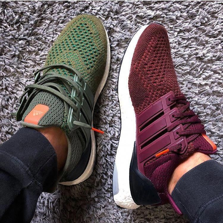 Pin by Shoe Site Club on Men's Fashionable Sports Sneakers
