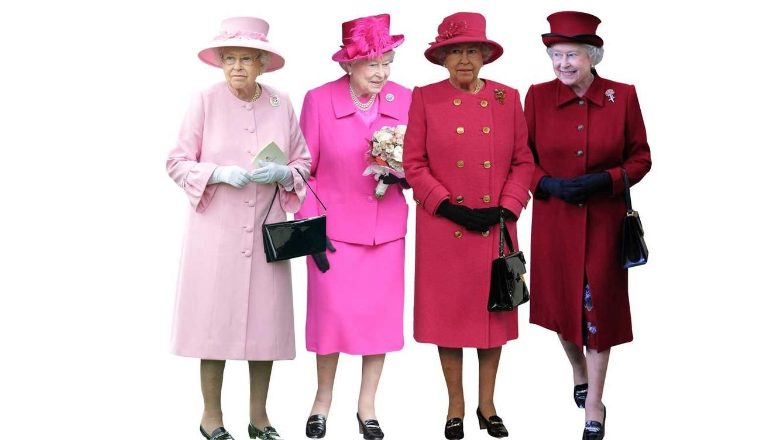 vestidos de la reina isabel - Buscar con Google   Queen Elisabeth ...