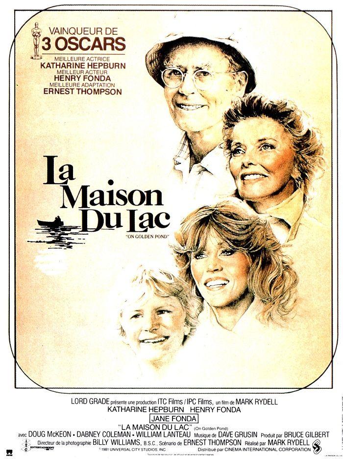 La Maison Du Lac Film : maison, MAISON
