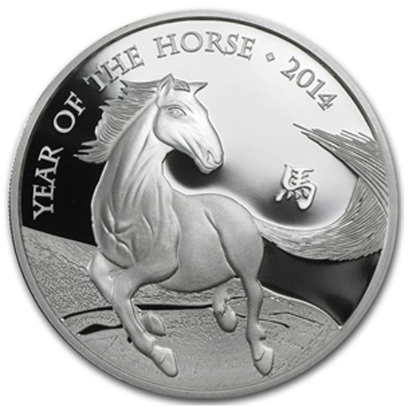 2014 1 Oz United Kingdom Silver Lunar Year Of The Horse Coin Bu Uk Lyoh 1 Oz Slv 2014 41 13 Aydin Coins Jewelry Buy Gold Coins Silver Coins Silver B Horse Coins Silver