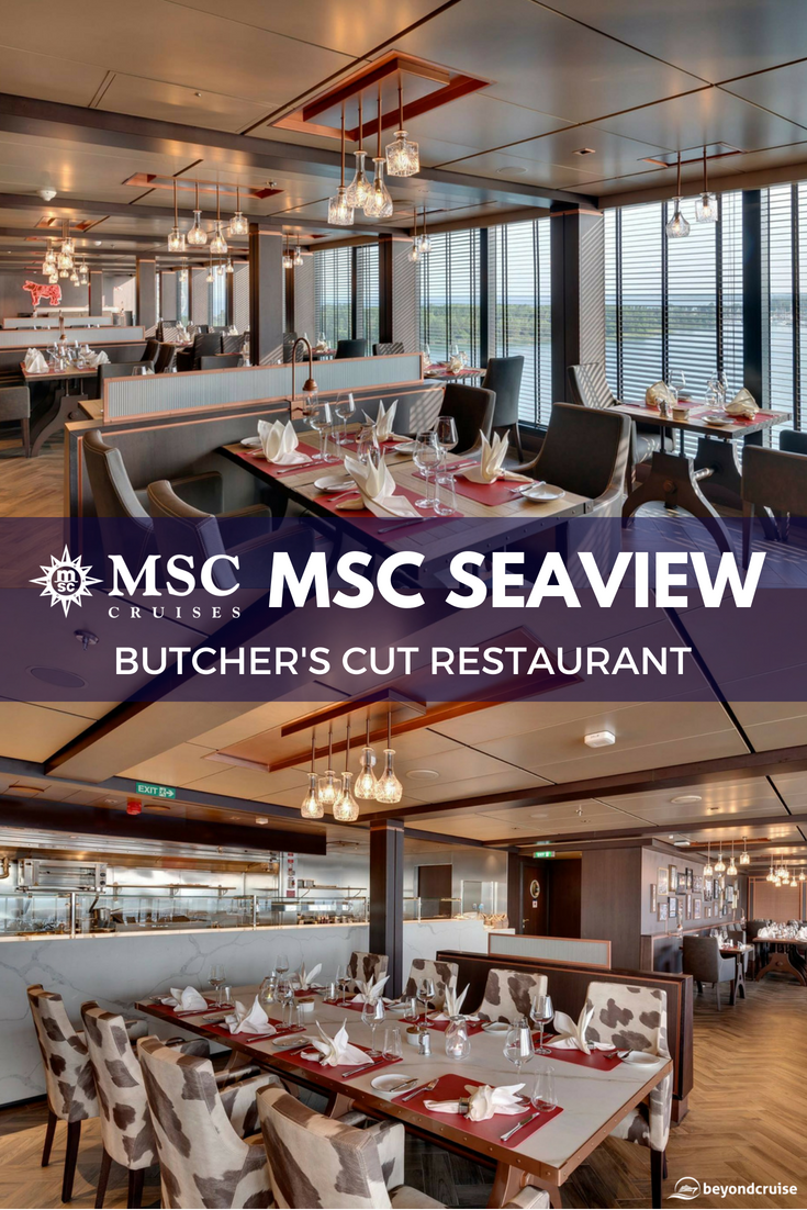 MSC Seaview | Cruise, Msc cruises, Cruise tips
