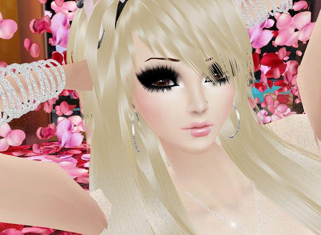 Captured Inside IMVU Join the Fun! Imvu, Virtual world