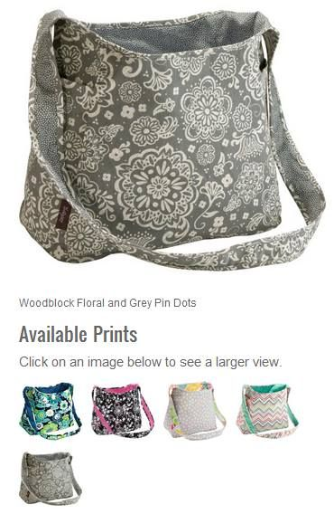 Thirty One Inside Out Bag