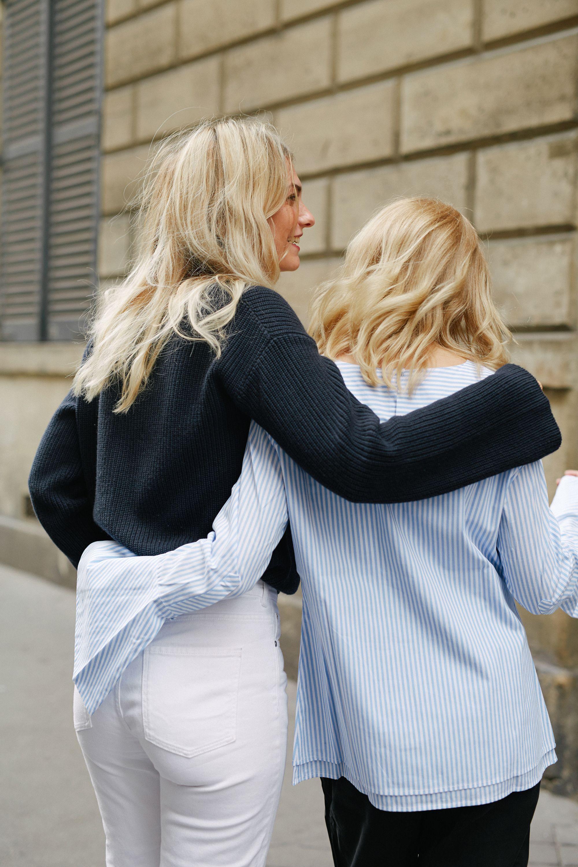 Pin by Amina^^ on `Cuz it`s stylish! | Fashion, White jeans