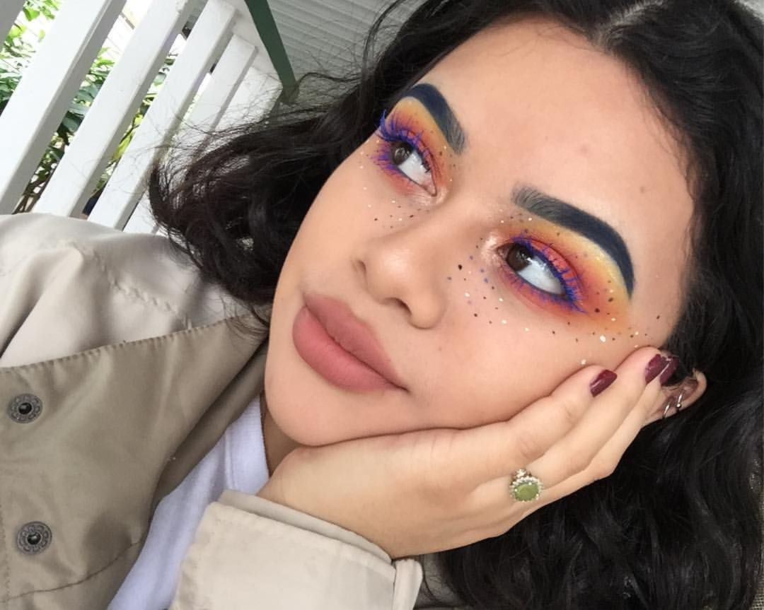 Instagram Makyajı Yeni Bir Trend Haline Geldi
